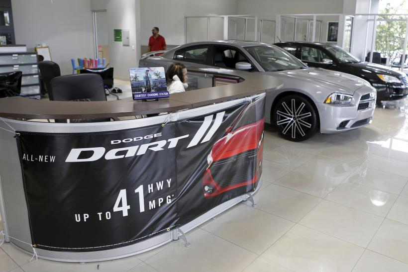 Dodge Dealership