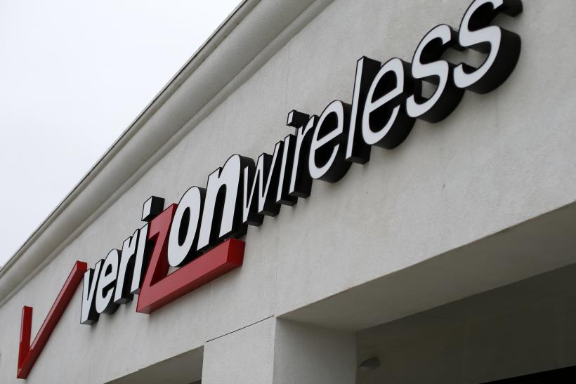 FCC Verizon Wireless