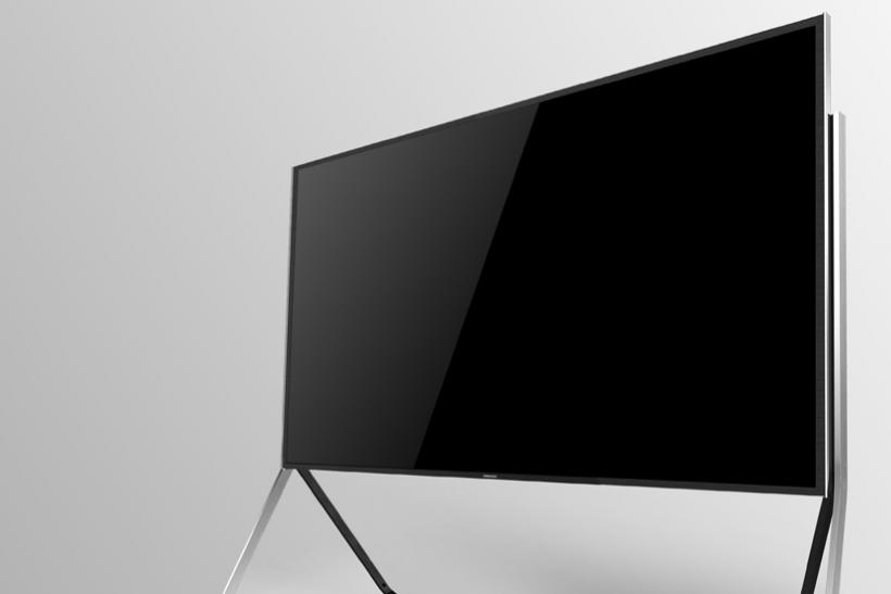Samsung 4K Curved TV UHD tvs curvable bendable flexible flat