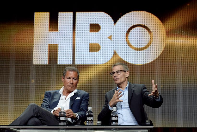 HBO International Expansion