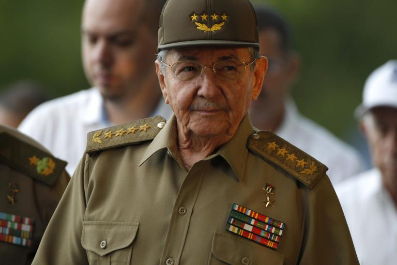 US Covert Operations In Cuba: From The Bay Of Pigs Invasion