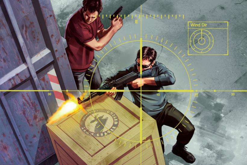 gta online will there be more heists