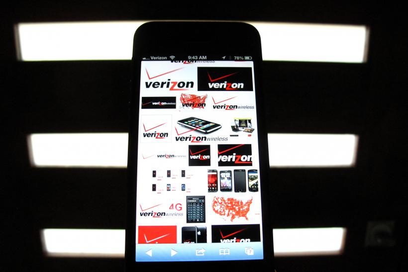 Verizon Wireless Fires Back At FCC