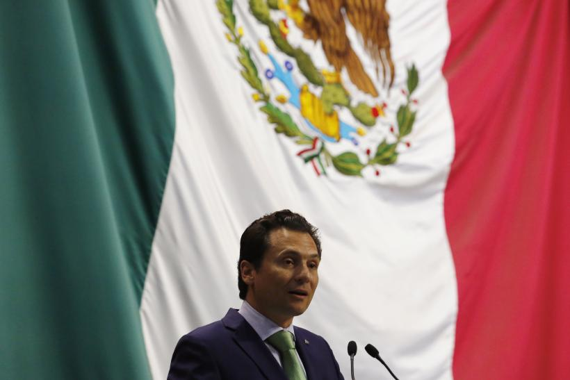 Pemex Mexico Energy Reforms August 2014
