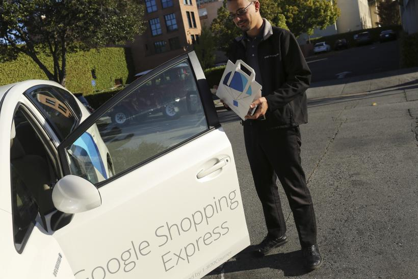 Google Shopping Express Barnes And Noble
