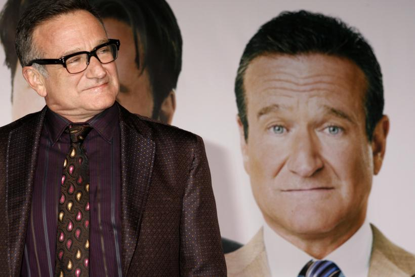 Robin Williams_Nov2009
