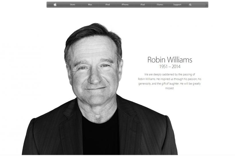 RobinWilliams_AppleTribute