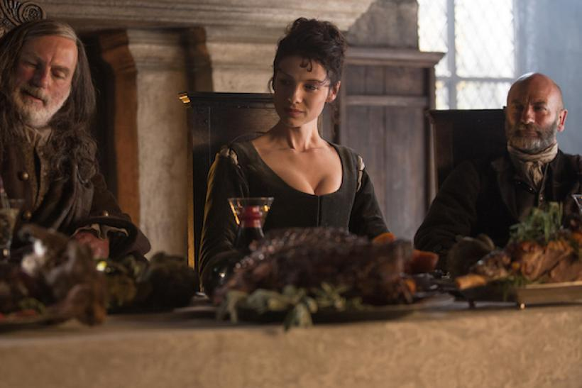 Outlander' Season 1 Spoilers: Find Out Why Jamie Is Wanted