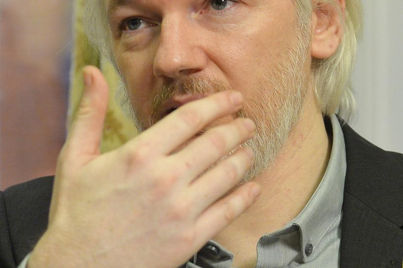 Julian Assange_Aug18