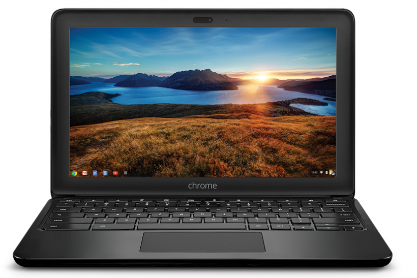 google chromebooks citrix stock