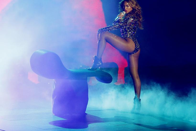 Beyonce at MTV VMA