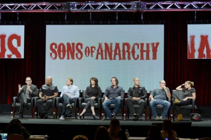 Sons Of Anarchy-2014A