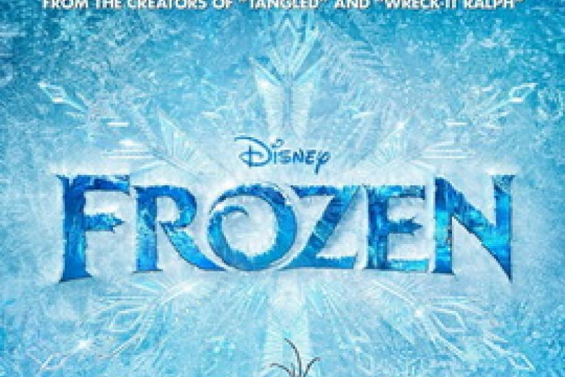 Frozen 2 rumors