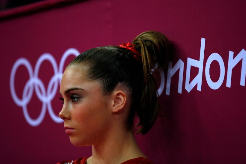 what is 'the fappening'? alleged mckayla maroney nude