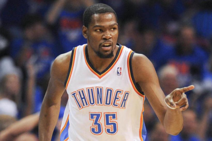 abdec4b5897 Kevin Durant Shoe Deal  Why Did Nike Match Under Armour s Contract Offer