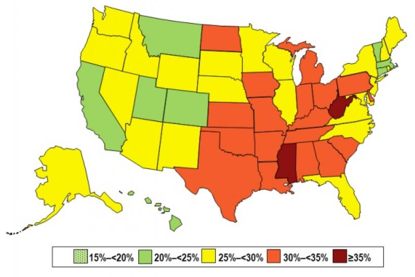 cdc-obesity-map