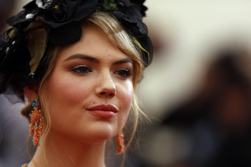Leaked Nude Photos Of Jennifer Lawrence Kate Upton To Be Displayed In Fear Google Campaign