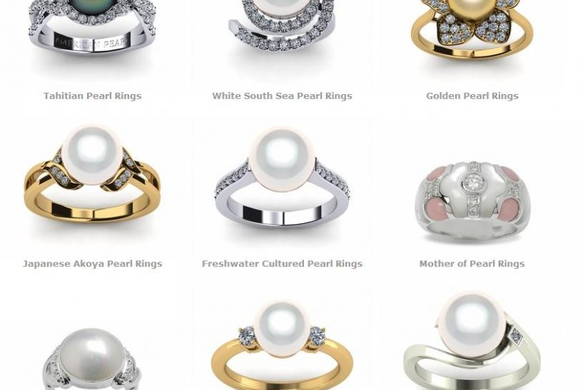 7d2dbfd5c 3D-Printed Jewelry Breathes New Life Into 64-Year-Old American Pearl