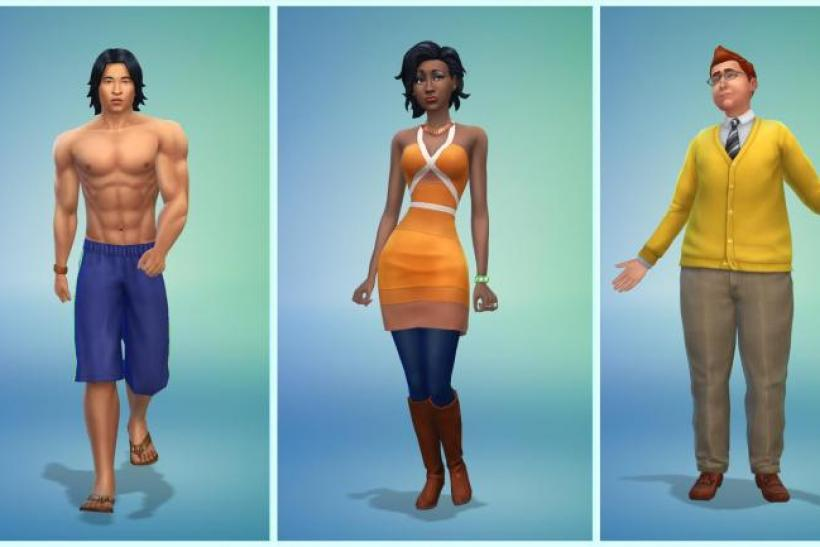 Sims 4 dating glitch