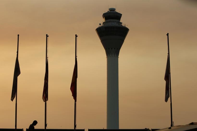 KL Airport Tower_July2014