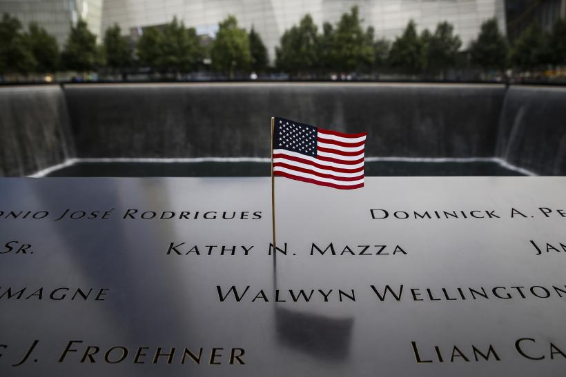 9 11 Anniversary 2014 25 Quotes And Moments From Sept 11