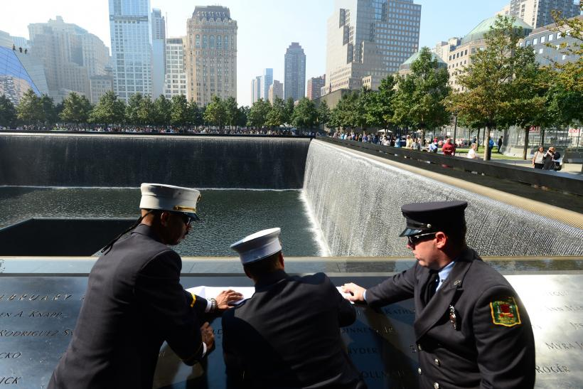 9 11 Charities How To Donate And Support Sept 11 2001 Victims