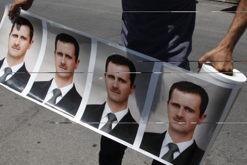 Bashar Assad_June2011