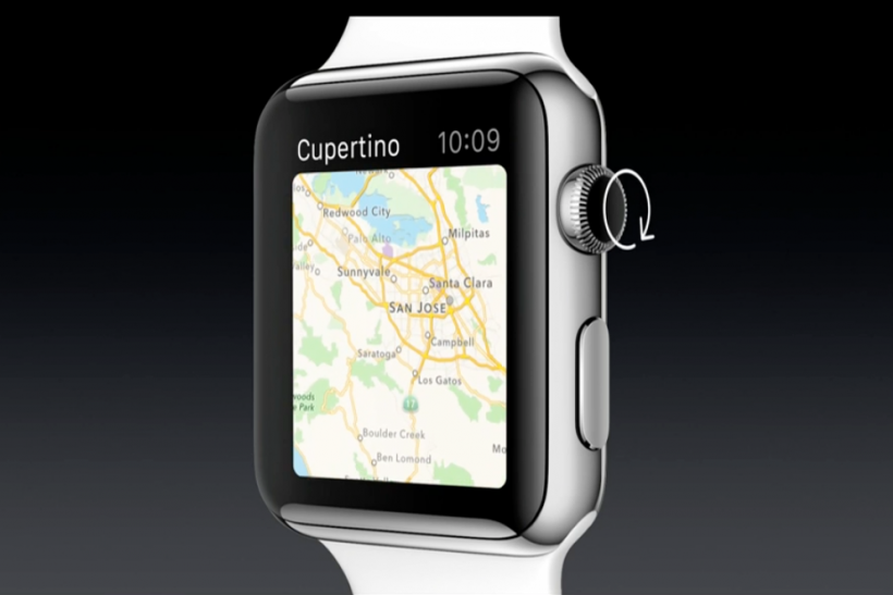 apple watch features apps 1