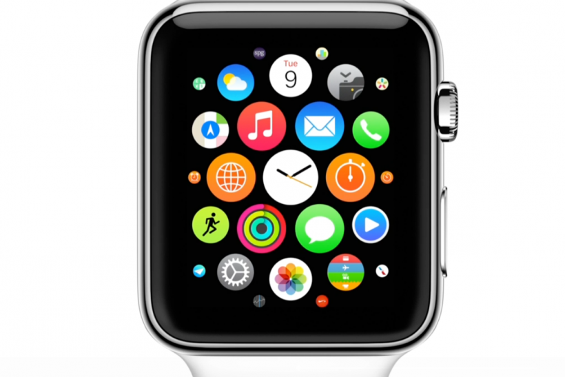 apple watch features apps 3
