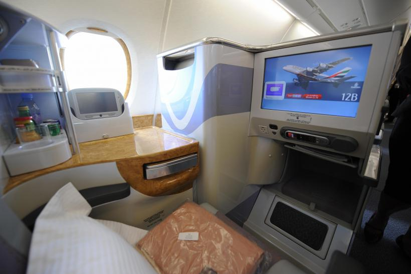How To Fly Business Class Without Paying Business Class Prices