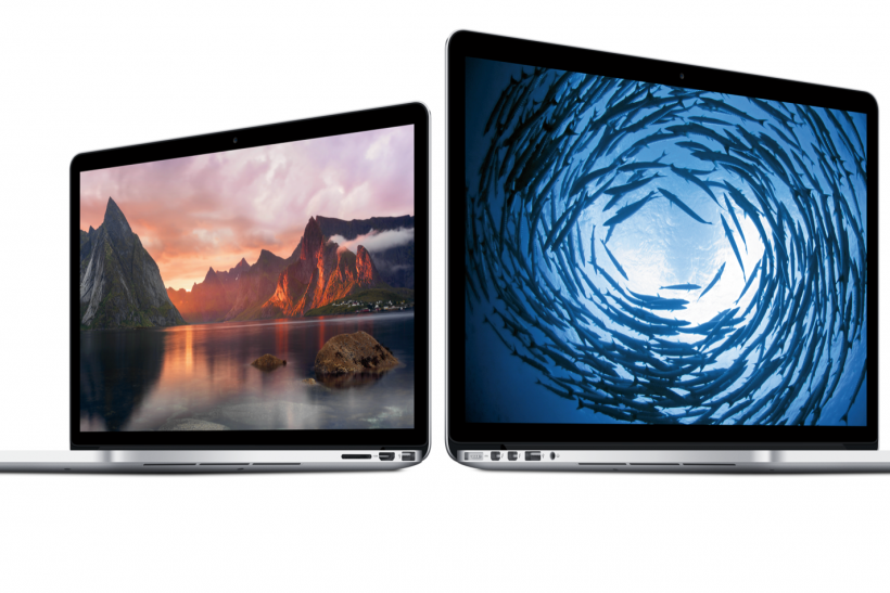 12-Inch MacBook Air Could Come In Gold And Space Gray In 2015