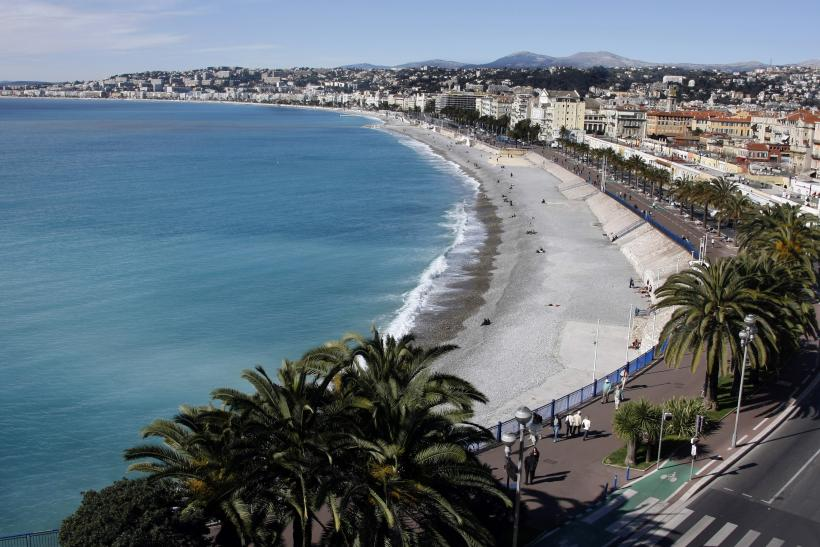 Russian Tourism In French Riviera Falling