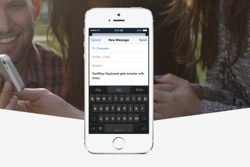 iOS 8: 5 Keyboards That Make The Most Of Apple's New Mobile OS