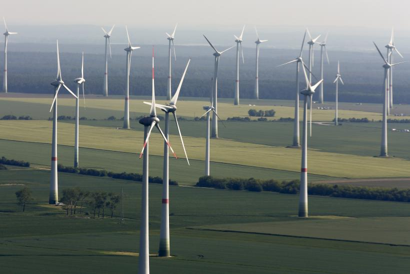 Wind TurbinesGermany