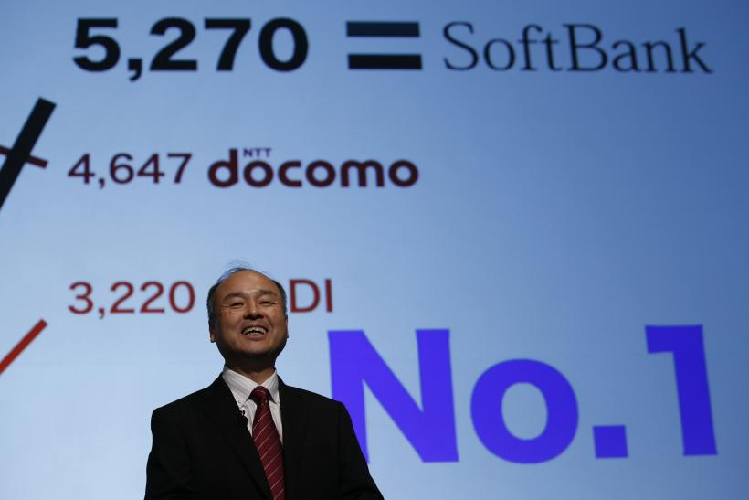 Japan's Softbank To Invest $627M In India's Snapdeal, Leads