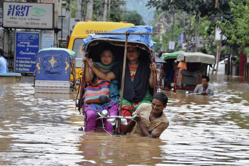 India Climate Change