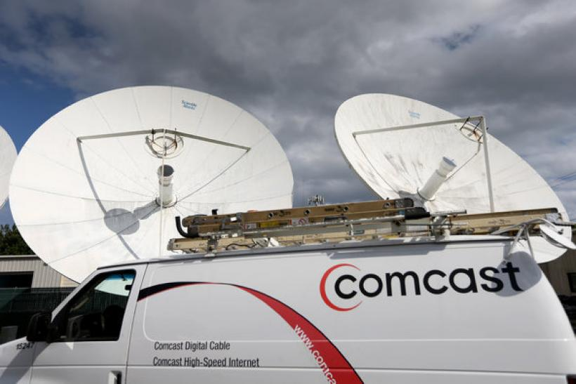 Comcast Customer Service Blasted By NY Officials