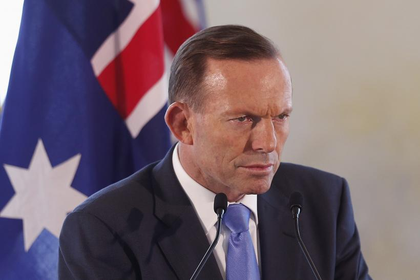 Tony Abbott_Sept2014
