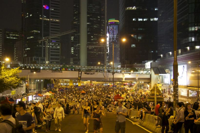 Occupy Central