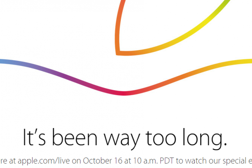Apple iPad Air 2 Live Stream