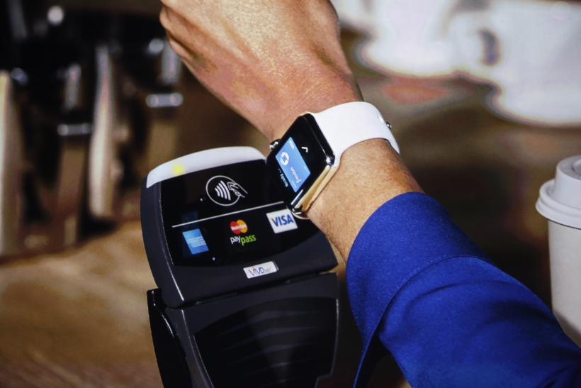Apple Pay Launch Date Revealed, But No Walmart Or Best Buy