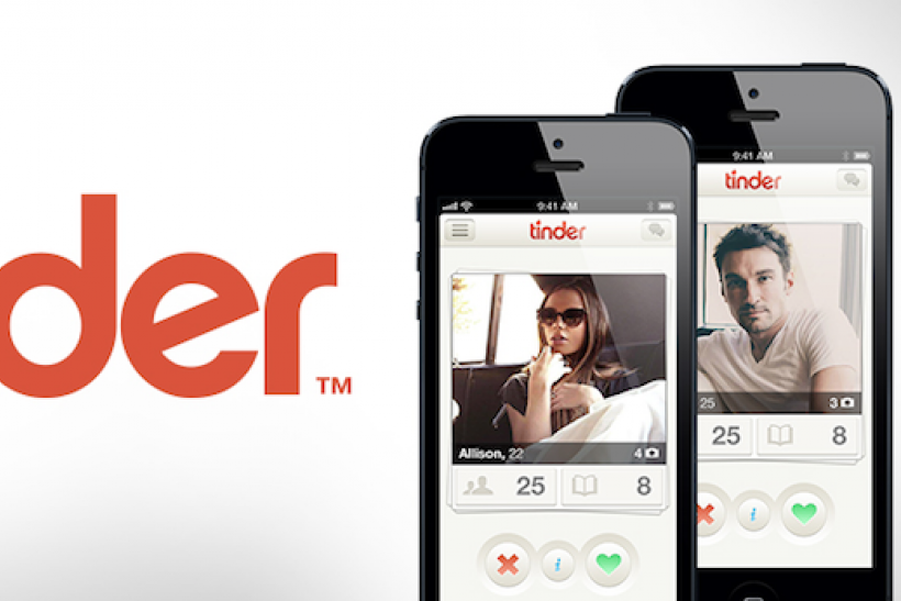 hook up tinder Tinder is the newest and most popular dating and hook-up app find out the dos and don'ts, and learn tips on how to use it successfully.
