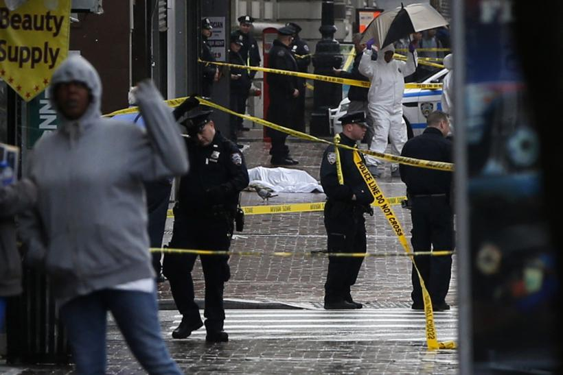 nyc attack