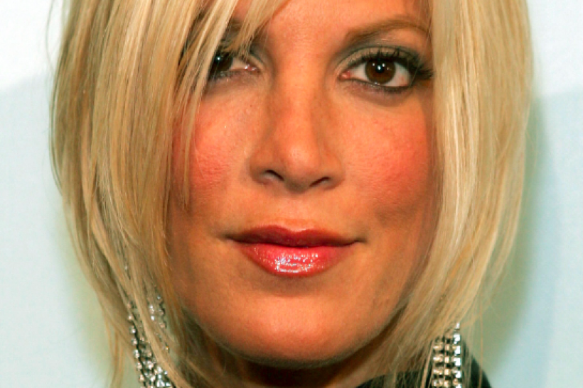 Who Is Charlie Shanian? Tori Spelling Breaks Down After