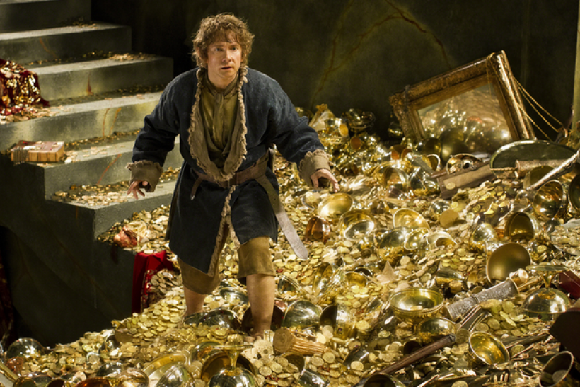 The Hobbit,' 'Selma' DVD Screener Downloads Among Most Pirated