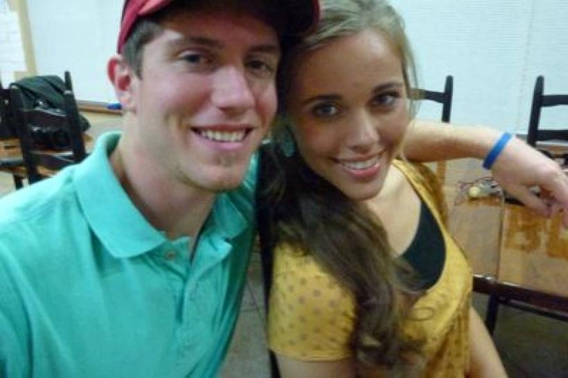 jessa duggars wedding dress photo released details about kids counting stars special