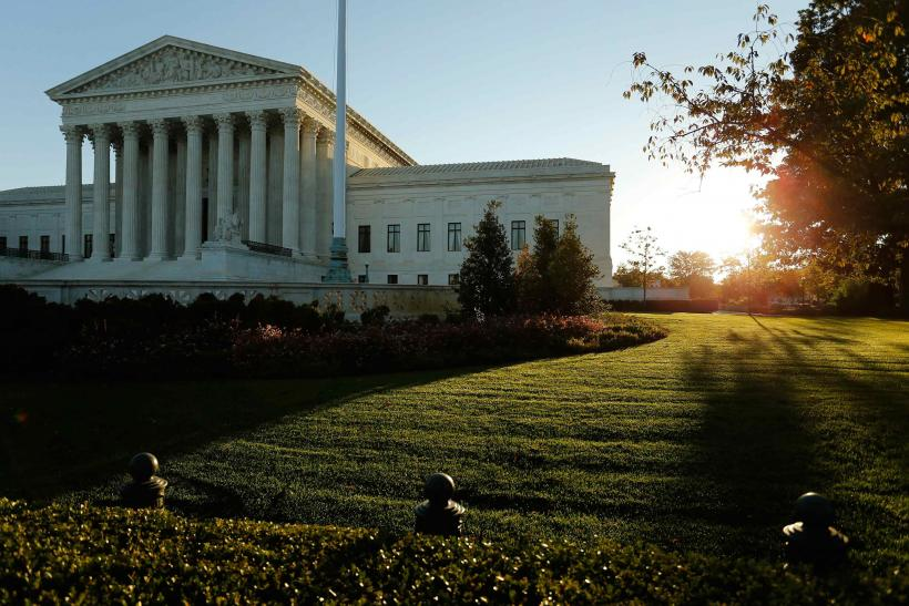 U.S. Supreme Court, Oct. 5, 2014