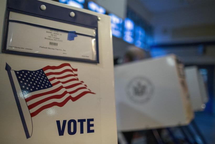 Midterm Election 2014 Results Live Stream: Where To Watch