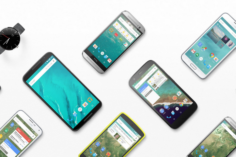 Android L Release Delayed Due To Nexus 5 Battery Life Bug