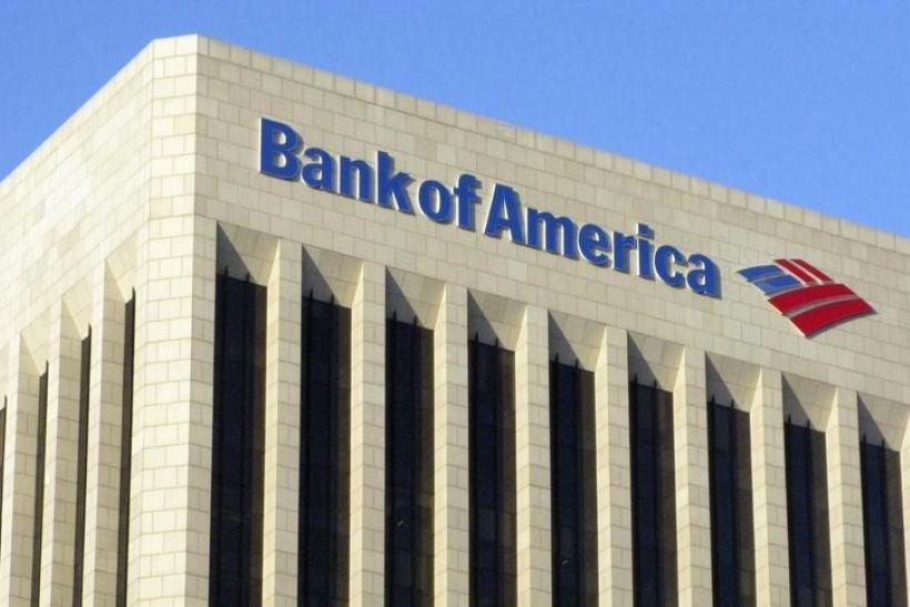 Bank Of America Corp Bac Stock Price Dips After Slashing Q3
